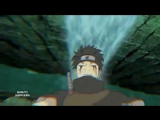 Shisui and Itachi  Heart of courage