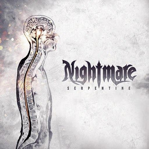 Nightmare альбом Serpentine