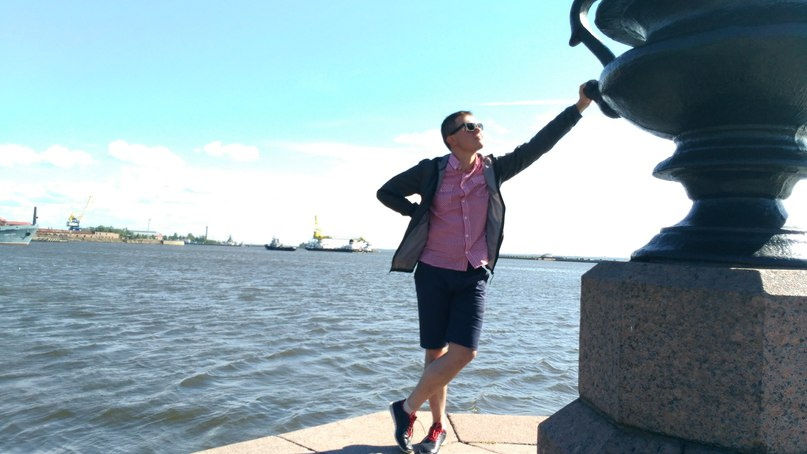 Дмитрий Грехов Знакомства