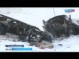 Число жертв аварии на Ставрополье возросло до трех человек. Автор Шамиль Байтоков