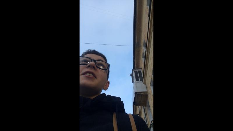 Заур Гурциев — Live