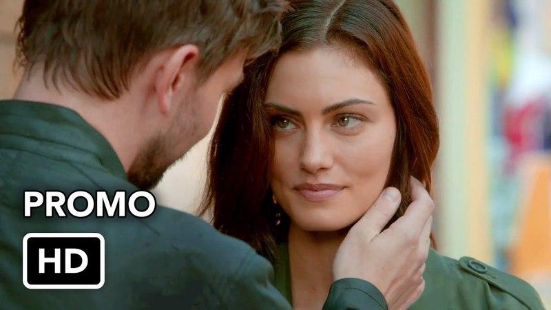 The Originals Season 5 Promo (HD) Final Season/Тизер пятого сезона сериала Древние