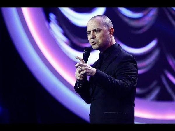 Dan Badea, invitat special la iUmor, despre bărbați, cadouri și Valentine's Day