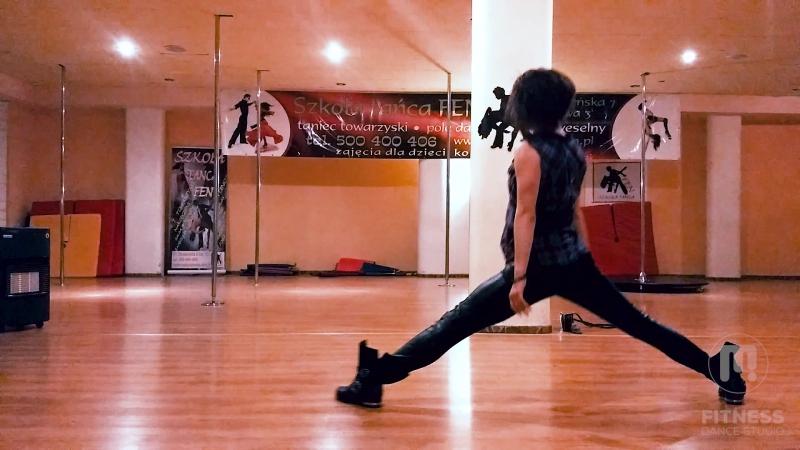 JAZZ FUNK | SOLO | M-DANCE
