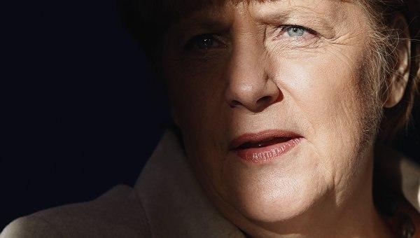Меркель сделала заявление о судьбе ЕС