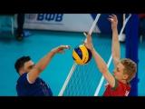 «Локомотив» - «Нова». Суперлига 2017/18. Мужчины. 18 ноября 13.30