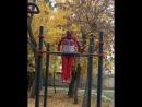 Когда то в парке Махачкалы