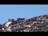 Снайпер хуситов застрелил саудовского солдата в Наджране.