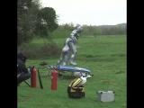 Доктор Кто - Кибермены-каскадеры