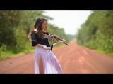 Rockabye (Clean Bandit ft. Sean Paul  Anne-Marie) - Caitlin De Ville