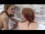 Czech Casting - Niky E1823  HD 1080p