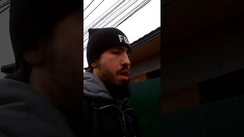 Видеоблог о дерьмовых работах часть 1