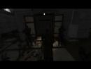 S.T.A.L.K.E.R.: Lost alpha DC - Неизвестный нападает на бар 100 Рентген