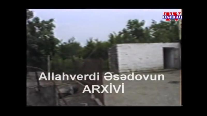 Война в Карабахе. Агдере