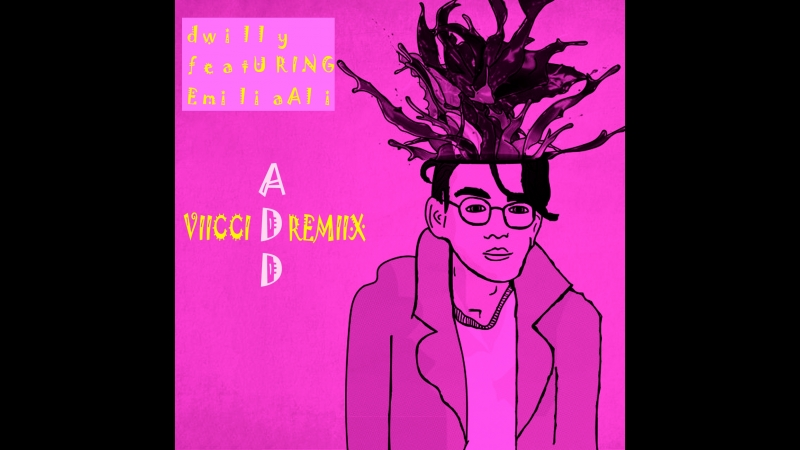 Dwilly – ADD (featuring Emilia Ali) (Remiix by VIICCI)