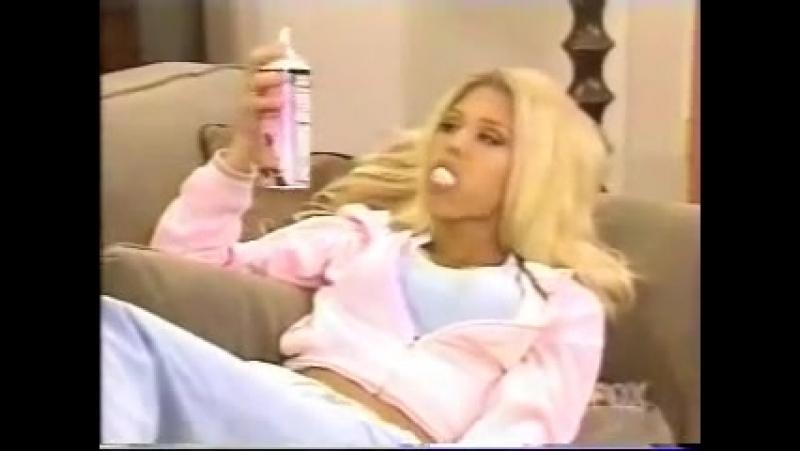Mad TV: Джессика Альба играет Джессику Симпсон, 2009