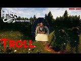 Hyss - Обзор первый взгляд на русском - Альфа Демо версия - Логическая игра 2018