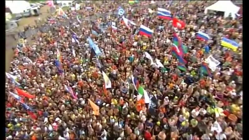 Игорь Растеряев - Нашествие 2011_Igorʹ Rasteryaev - Nashestvie 2011