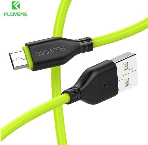 Lightning Type-C Micro USB кабель за 169 - 199