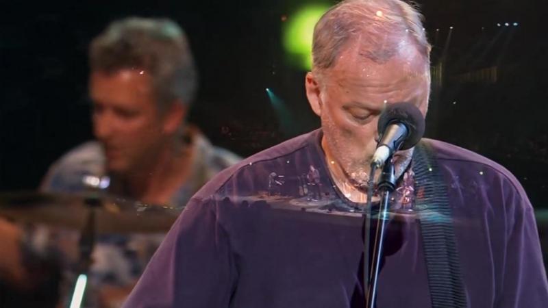 David Gilmour - High Hopes / Большие надежды /