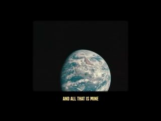 Noel Gallagher's High Flying Birds - Its A Beautiful World (Official Lyric Vide