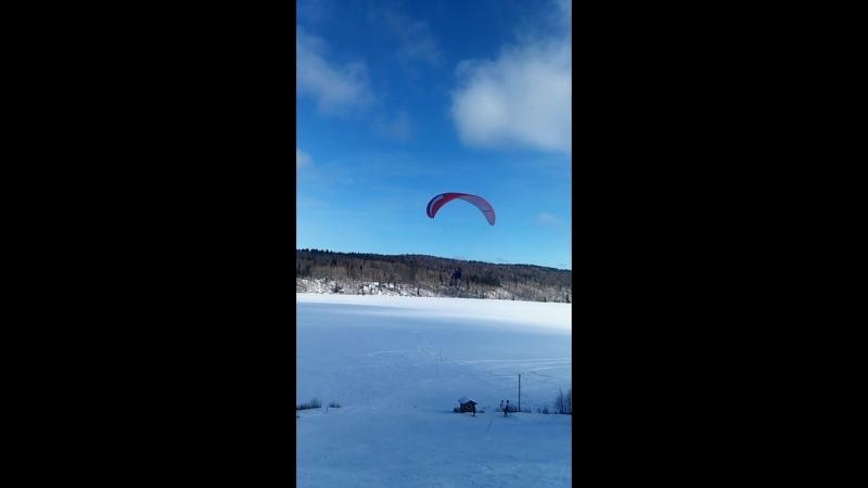 Спасская губа. Горные лыжи без границ
