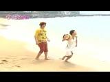 Ким Хен Джун и Хван Бо 2 серия