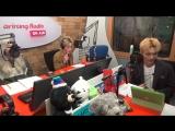 RADIO | 14.02.18 | Jason, Jun @ Arirang Radio K-POPPIN IDOL CLASS 4 (Ep. 22)