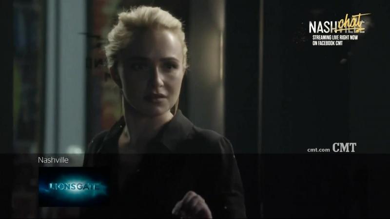 "Нэшвилл / Nashville - 5 сезон 16 серия Промо ""Not Ready to Make Nice"" (HD)"