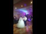 наш перший весільний танець ????