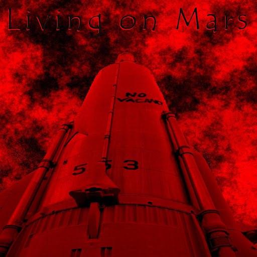 No Vacancy альбом Living on Mars