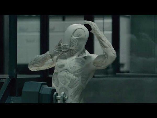 Westworld Season 2 Delos Commercial