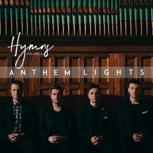 Альбом Anthem Lights Hymns, Vol. II
