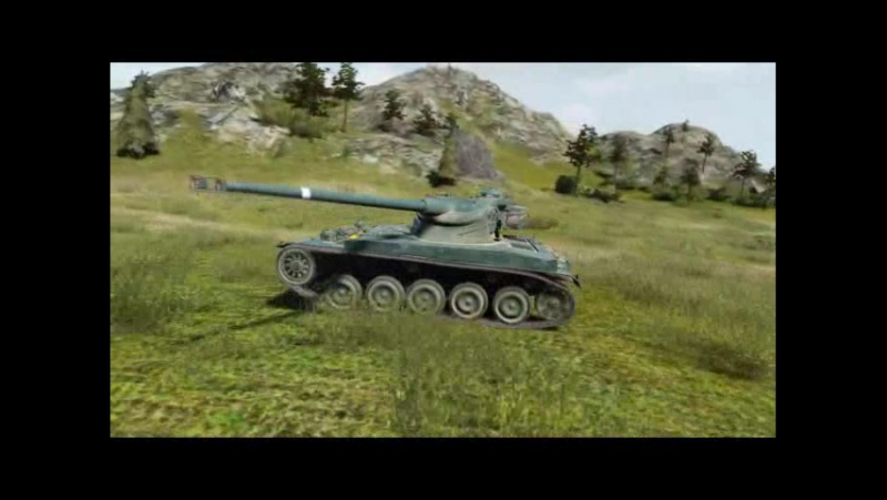 Нарізка танки-2