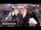 VK171205 MONSTA X Ending Finale Self Camera @ Mnet Asian Music Awards 2017