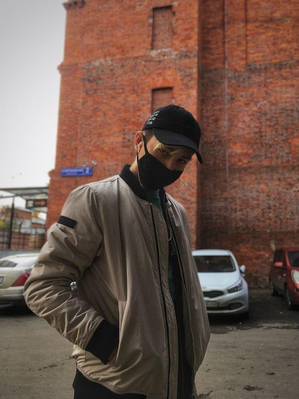 Ален Ершов | Москва