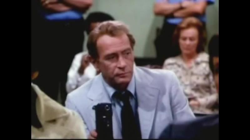 Kolchak: The Night Stalker (1974) S01E02 The Zombie