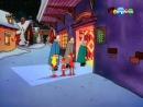 Таинственный мир Санта-Клауса. 2 серия. Мультик для детей