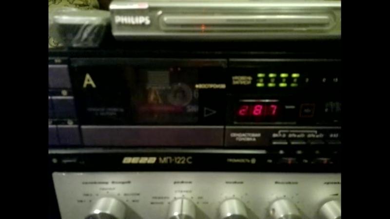 музыка с кассеты
