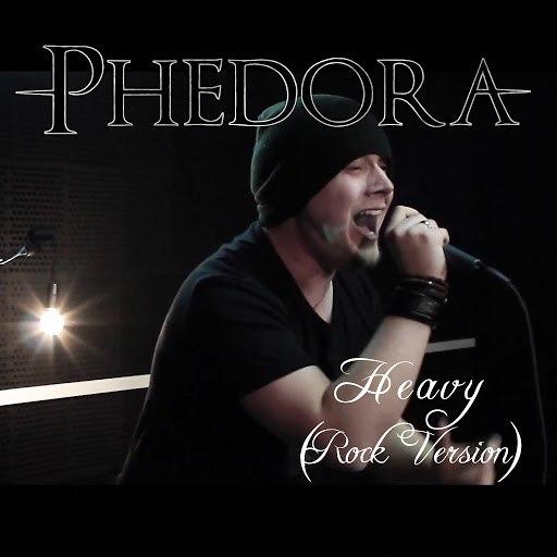 Phedora альбом Heavy (Rock Version)