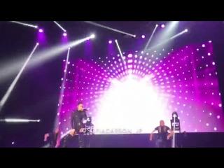«Girl like that» / Выступление на фестивале «Pop Spring» / 25 марта Осака, Япония