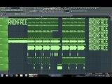 Dillon Francis &amp DJ Snake - Get Low NO FLP Remake AnonFace