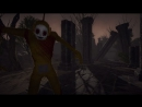 Slendytubbies 3 Прохождение Карта Пустыня (ночь) Режим Соло Выживание
