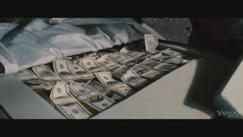 Va банк - русский трейлер