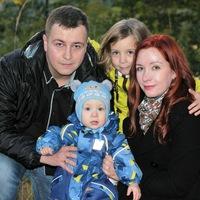 Машуля Сергеева