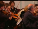 В.А.Моцарт Концерт для фортепиано с оркестром № 13 до мажор, KV 415(ч3) -исполняет Симфонический оркестр Министерства обороны РФ