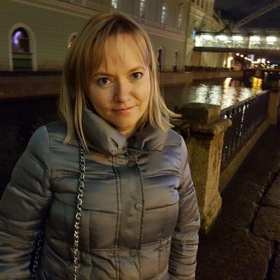 Ира Салтыкова