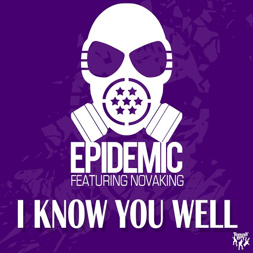 Epidemic альбом I Know You Well