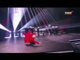 Ильдар Гайнутдинов соло Танцы.4 сезон