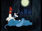 Песня принцессы и трубадура. Падабада, падабада...(Отрывок из мультфильма: Бременские музыканты).